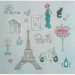 Paris Spot Sampler