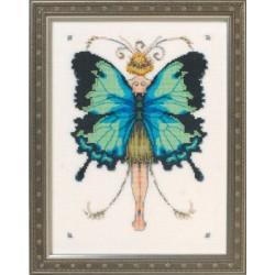 Miss Gross Swallowtail