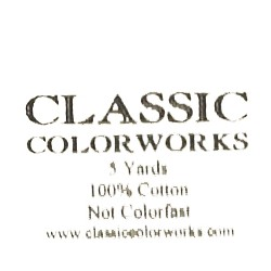Classic Colorworks Floss Pack for Holly Jolly All Year Long
