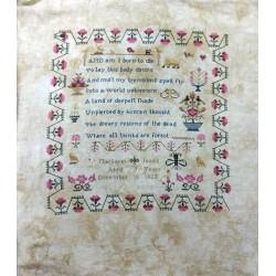 Margaret Jones 1823