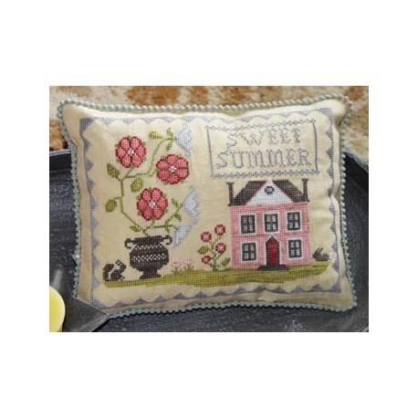 Sweet Summer - Abby Rose Designs