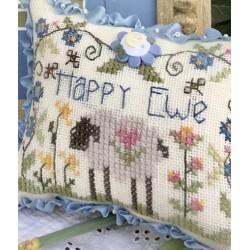 Happy Ewe - Shepherds Bush