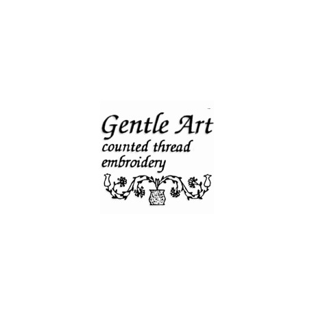 Gentle Arts 6 Strand Floss