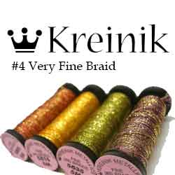 Kreinik4Braid