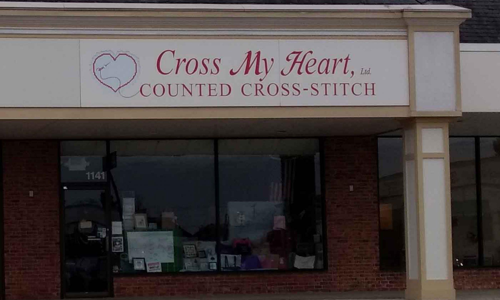 Cross My Heart, Ltd