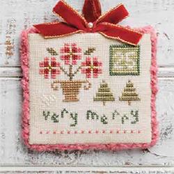 November - Very Merry - Lizzie Kate