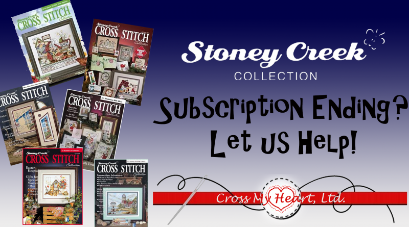 Stoney Creek Magazine Subscription