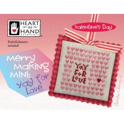 Merrymaking Mini: Yay for Love