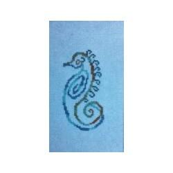 The Swirls - Seahorse - Fireside Originals