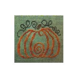 The Swirls - Pumpkin - Fireside Orginals