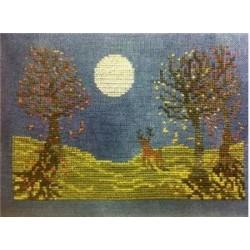 Harvest Moon - Fireside Originals