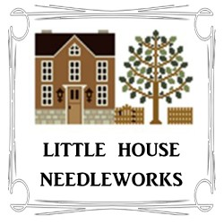 Little House Needleworks Large Chart