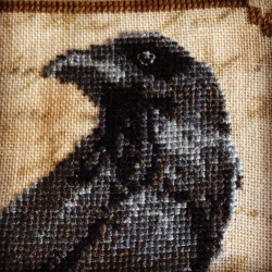 Primitive Hare - Raven