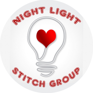 Night Light Stitch Group Cross My Heart
