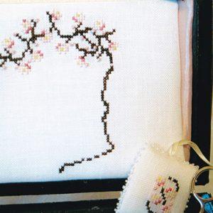 Cherry Blossom Festival Hot House Petunia